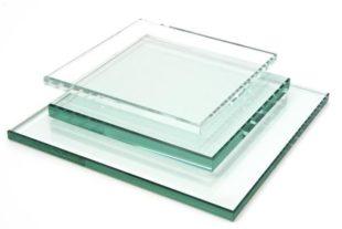 Как обработать стекло Фото